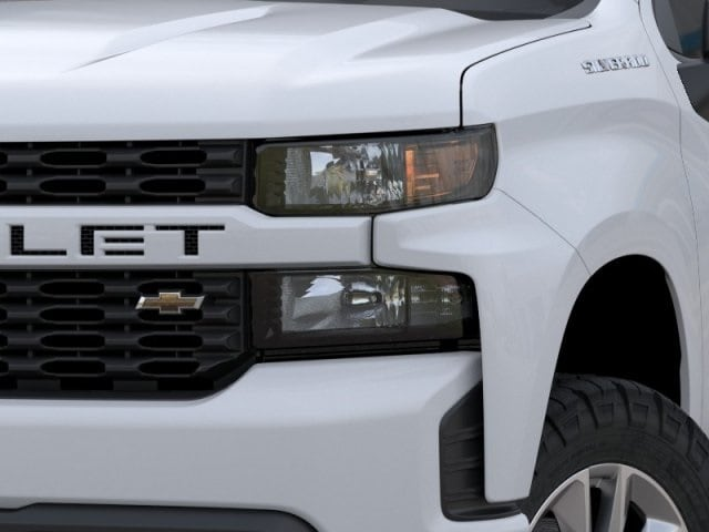 2020 Silverado 1500 Double Cab 4x4, Pickup #LZ209807 - photo 8