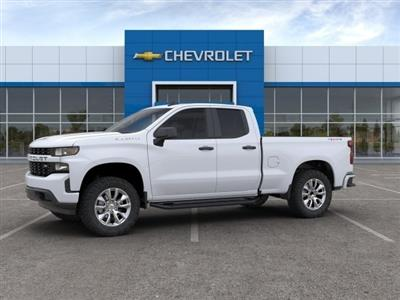 2020 Silverado 1500 Double Cab 4x4, Pickup #LZ209807 - photo 3