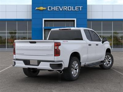 2020 Silverado 1500 Double Cab 4x4, Pickup #LZ209807 - photo 2