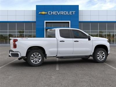 2020 Silverado 1500 Double Cab 4x4, Pickup #LZ209807 - photo 5