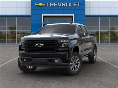 2020 Silverado 1500 Crew Cab 4x4, Pickup #LZ246972 - photo 6