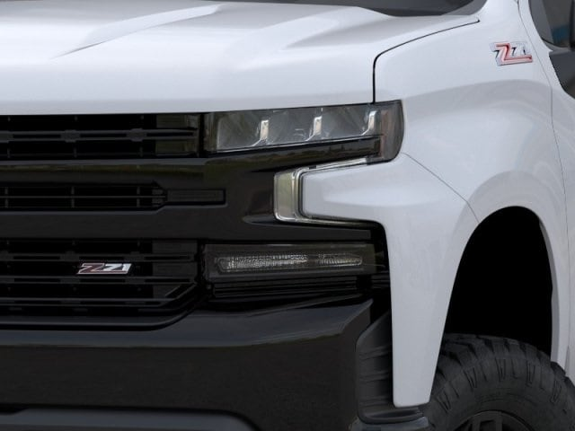 2020 Silverado 1500 Crew Cab 4x4, Pickup #LZ253477 - photo 8