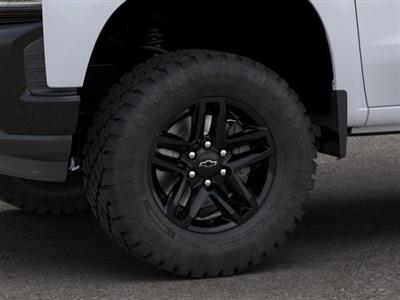 2020 Silverado 1500 Crew Cab 4x4, Pickup #LZ253477 - photo 7
