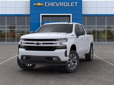 2020 Chevrolet Silverado 1500 Crew Cab 4x2, Pickup #LZ282485 - photo 6