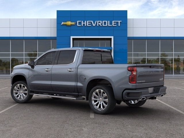 2020 Chevrolet Silverado 1500 Crew Cab 4x2, Pickup #LZ313770 - photo 2