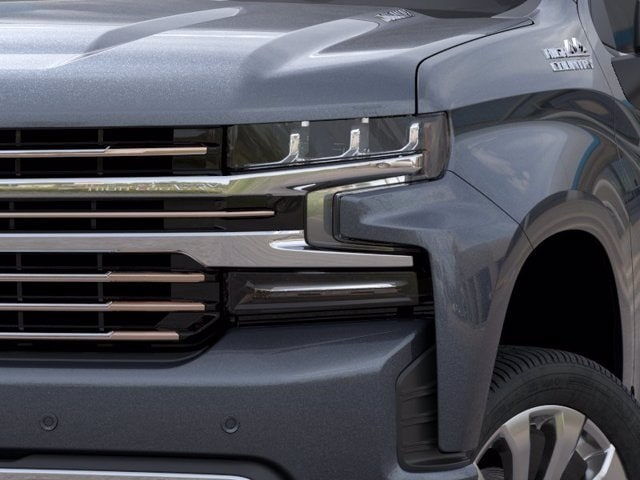 2020 Chevrolet Silverado 1500 Crew Cab 4x2, Pickup #LZ313770 - photo 8