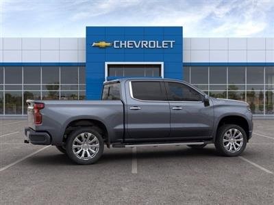 2020 Chevrolet Silverado 1500 Crew Cab 4x2, Pickup #LZ313770 - photo 5