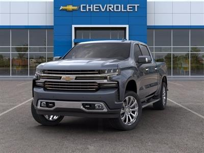 2020 Chevrolet Silverado 1500 Crew Cab 4x2, Pickup #LZ313770 - photo 6