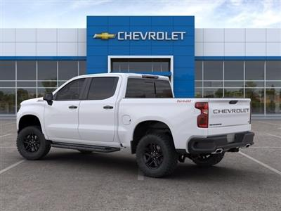 2020 Chevrolet Silverado 1500 Crew Cab 4x4, Pickup #LZ327410 - photo 4