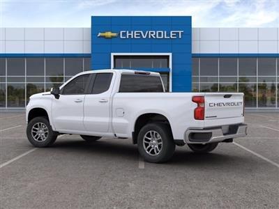 2020 Chevrolet Silverado 1500 Double Cab 4x2, Pickup #LZ343682 - photo 2