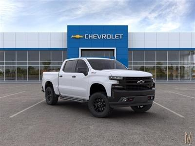 2020 Chevrolet Silverado 1500 Crew Cab 4x4, Pickup #LZ349122 - photo 1