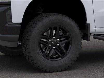 2020 Chevrolet Silverado 1500 Crew Cab 4x4, Pickup #LZ349122 - photo 7