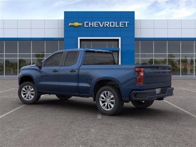 2020 Chevrolet Silverado 1500 Double Cab 4x2, Pickup #LZ359096 - photo 2