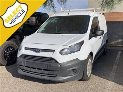 2015 Ford Transit Connect FWD, Empty Cargo Van #LZ362025A - photo 1
