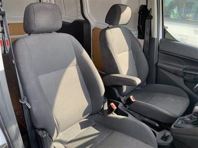 2015 Ford Transit Connect FWD, Empty Cargo Van #LZ362025A - photo 5