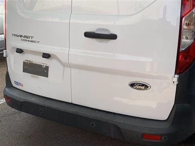 2015 Ford Transit Connect FWD, Empty Cargo Van #LZ362025A - photo 7