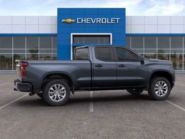 2020 Chevrolet Silverado 1500 Double Cab 4x2, Pickup #LZ365967 - photo 5