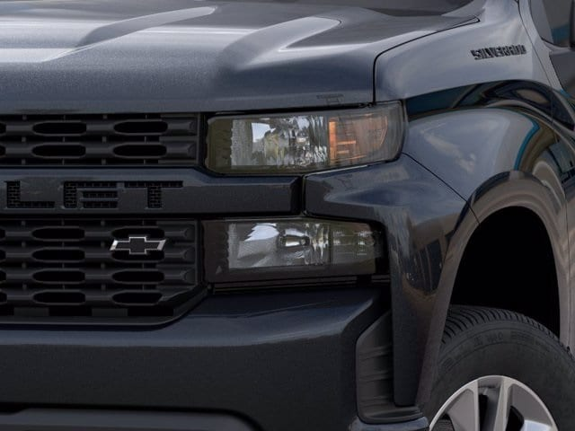2020 Chevrolet Silverado 1500 Double Cab 4x2, Pickup #LZ365967 - photo 8