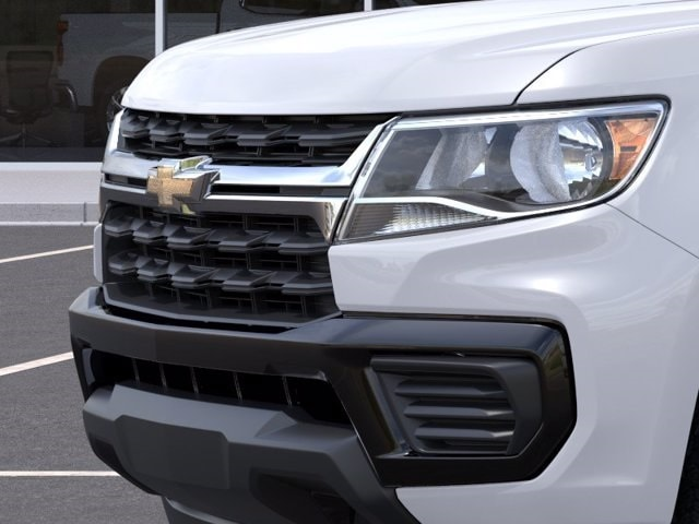 2021 Chevrolet Colorado Crew Cab 4x2, Pickup #M1101110 - photo 11