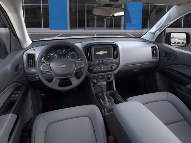2021 Chevrolet Colorado Crew Cab 4x2, Pickup #M1101110 - photo 12