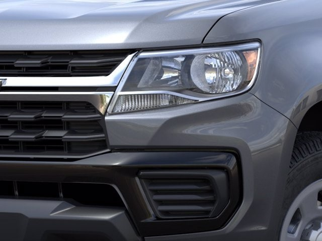 2021 Chevrolet Colorado Extended Cab 4x2, Pickup #M1101129 - photo 8