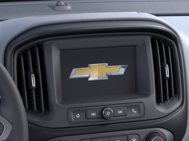 2021 Chevrolet Colorado Extended Cab 4x2, Pickup #M1101129 - photo 17
