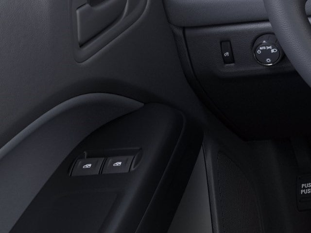 2021 Chevrolet Colorado Extended Cab 4x2, Pickup #M1101129 - photo 19