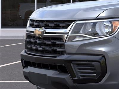 2021 Chevrolet Colorado Extended Cab 4x2, Pickup #M1101129 - photo 11