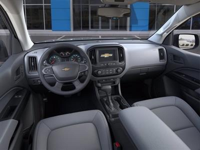 2021 Chevrolet Colorado Extended Cab 4x2, Pickup #M1101129 - photo 12