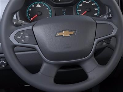 2021 Chevrolet Colorado Extended Cab 4x2, Pickup #M1101129 - photo 16