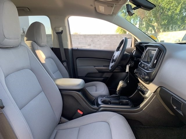 2018 Chevrolet Colorado Crew Cab RWD, Pickup #M1121284A - photo 11