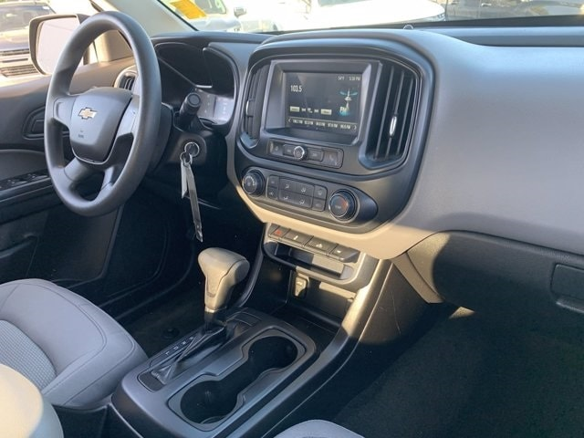 2018 Chevrolet Colorado Crew Cab RWD, Pickup #M1121284A - photo 12