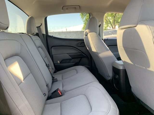 2018 Chevrolet Colorado Crew Cab RWD, Pickup #M1121284A - photo 13