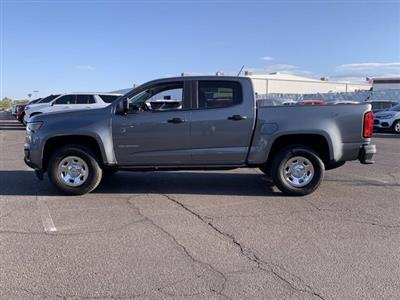 2018 Chevrolet Colorado Crew Cab RWD, Pickup #M1121284A - photo 7