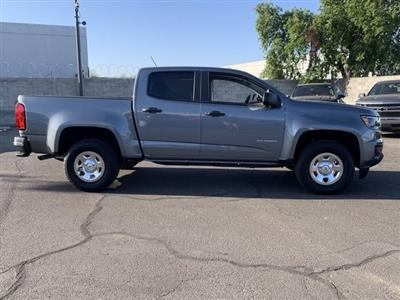 2018 Chevrolet Colorado Crew Cab RWD, Pickup #M1121284A - photo 8