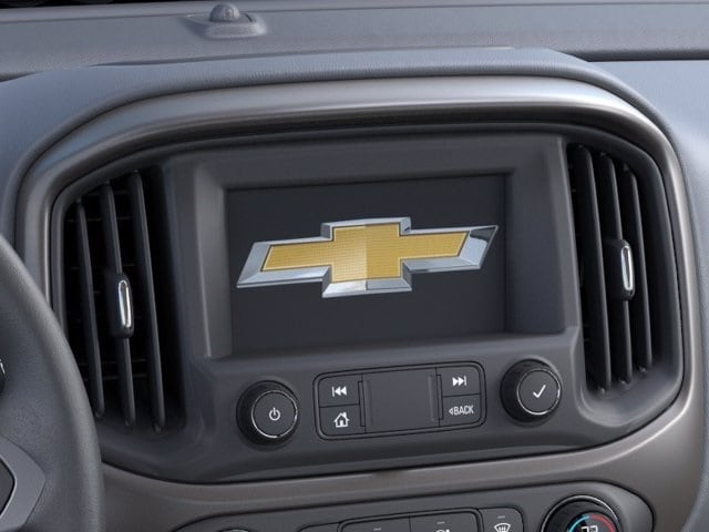 2021 Chevrolet Colorado Crew Cab 4x4, Pickup #M1137889 - photo 17