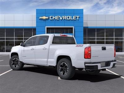 2021 Chevrolet Colorado Crew Cab 4x4, Pickup #M1137889 - photo 2