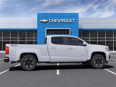 2021 Chevrolet Colorado Crew Cab 4x4, Pickup #M1137889 - photo 5