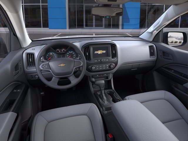 2021 Chevrolet Colorado Extended Cab 4x2, Pickup #M1138391 - photo 12