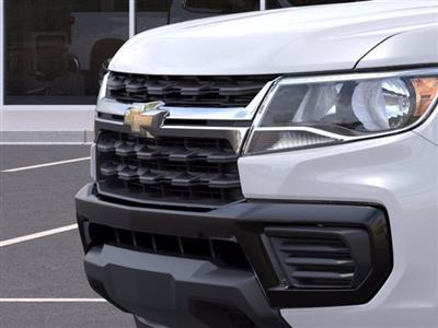 2021 Chevrolet Colorado Extended Cab 4x2, Pickup #M1138391 - photo 11