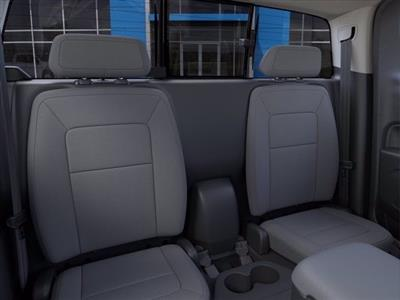 2021 Chevrolet Colorado Extended Cab 4x2, Pickup #M1138391 - photo 14