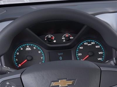 2021 Chevrolet Colorado Extended Cab 4x2, Pickup #M1138391 - photo 15