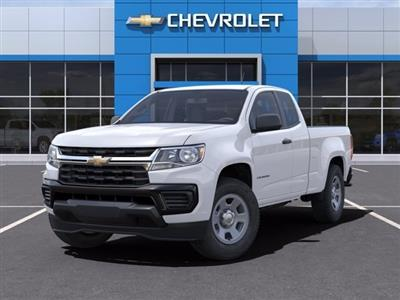 2021 Chevrolet Colorado Extended Cab 4x2, Pickup #M1138391 - photo 6