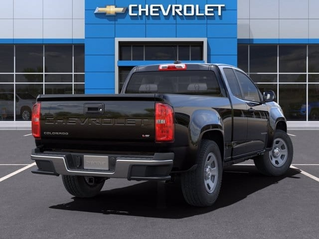 2021 Chevrolet Colorado Extended Cab 4x2, Pickup #M1141199 - photo 1