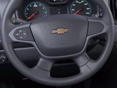 2021 Chevrolet Colorado Crew Cab 4x2, Pickup #M1166717 - photo 16