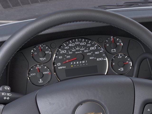 2021 Chevrolet Express 3500 4x2, Empty Cargo Van #M1172328 - photo 15