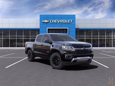 2021 Chevrolet Colorado Crew Cab 4x2, Pickup #M1172640 - photo 1