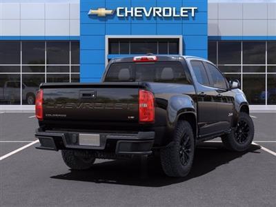 2021 Chevrolet Colorado Crew Cab 4x2, Pickup #M1172640 - photo 2
