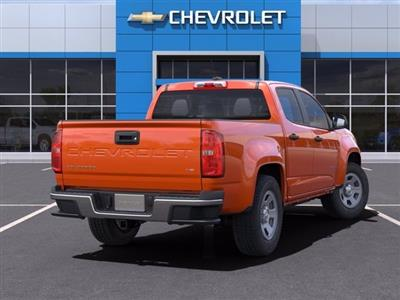 2021 Chevrolet Colorado Crew Cab 4x2, Pickup #M1174838 - photo 2