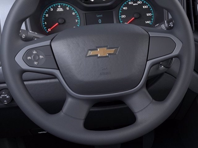 2021 Chevrolet Colorado Crew Cab 4x2, Pickup #M1181733 - photo 16